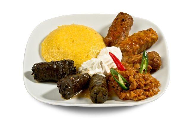 "Radio Romania International - Cocina rumana: las ""Sarmale"""