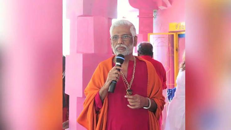 Travel Spiritual India On Dr. Pillai's Birthday Trip 2017