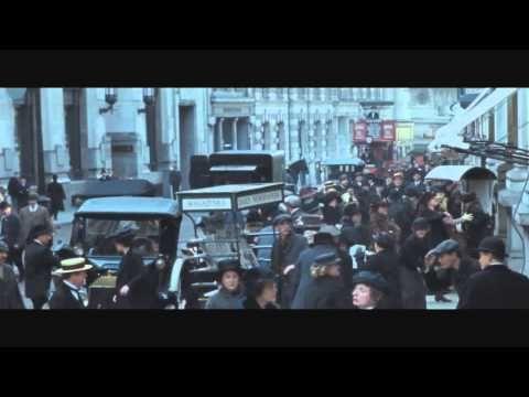As Sufragistas  - Trailer Legendado