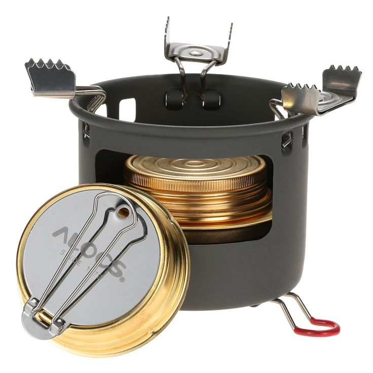 """Portable Alcohol Stove //Price: $37.40 & FREE Shipping ,  Use Coupon """" SAVEMORE15 """" when you checkout at our store.    #flyfishing"""