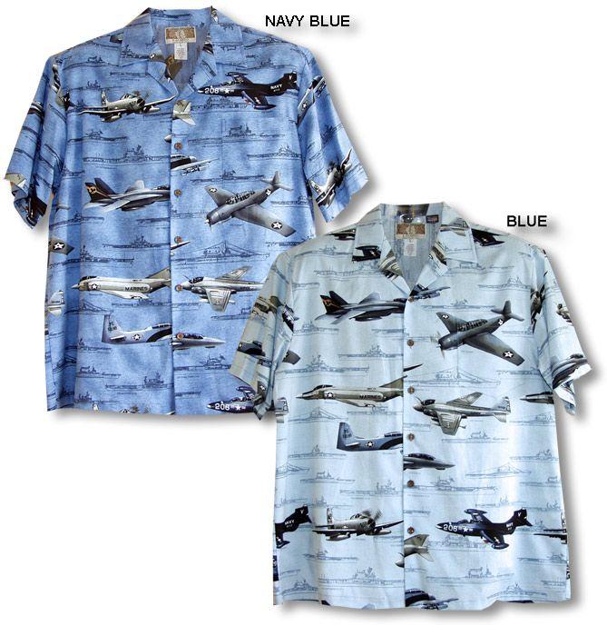 hawian shirts