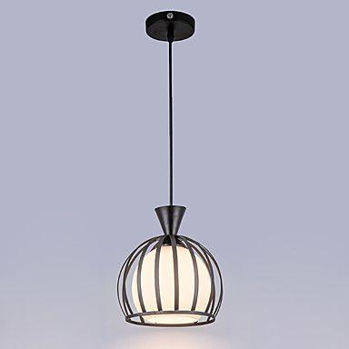 0-7W Anheng Lys ,  Moderne / Nutidig / Rustikk Andre Trekk for LED / designere MetallStue / Soverom / Spisestue / Kjøkken / Baderom / – NOK kr. 4.836