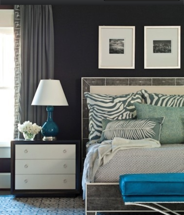 Gray And Blue Texture Dream House Pinterest Bedrooms