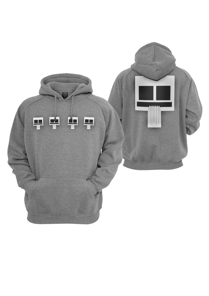 This is my second hoodie design.