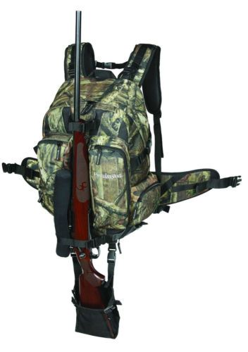 Allen-Remington-Twin-Mesa-Day-Pack-Hunting-Fishing-Camping-Backpack-Hiking
