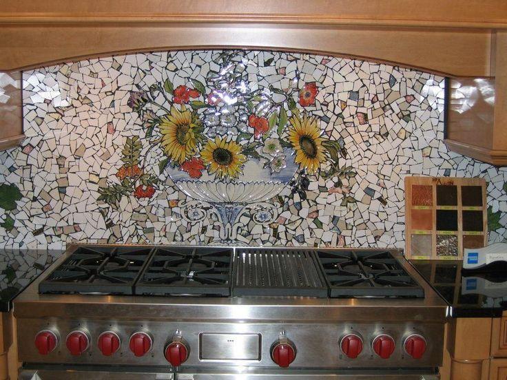 19 best images about kitchen backsplash tile plaque tile medallion backsplash medallion on - Kitchen backsplash medallion ...