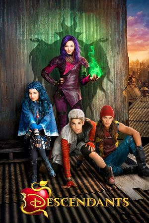 Descendants | Movies Online