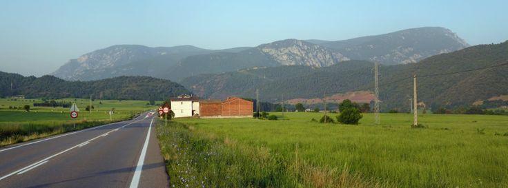 Serra de Prada (Pla de Sant Tirs)