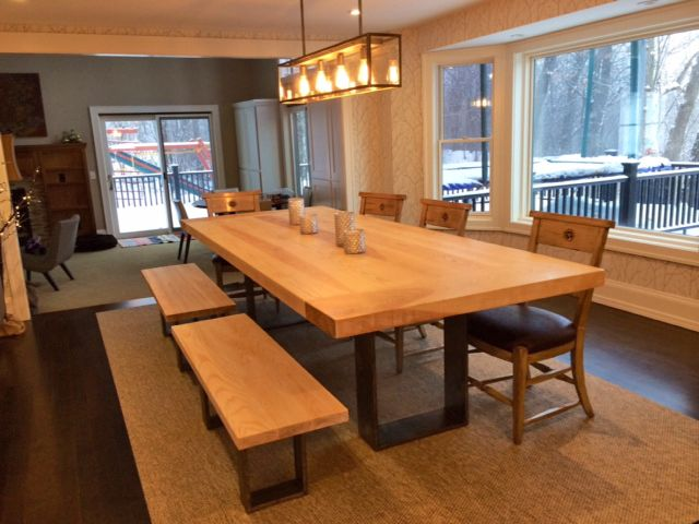 210 Best Images About Unique Dining Tables On Pinterest