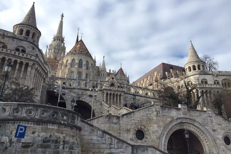 15 Unforgettable Bucket List Trips You Can Do On A Budget - Budapest