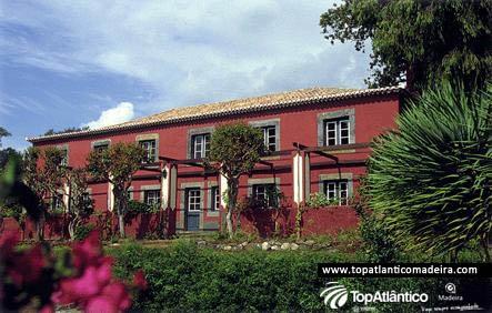 Quinta das Vinhas, Estreito da Calheta (Madeira Island)