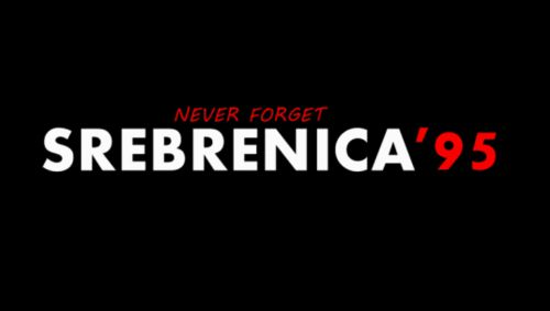 charmingsangel:   GIF  The Srebrenica massacre, also known as the Srebrenica genocide refers to the July 1995 killing, during the Bosnian War, of more than 8,000 Bosniaks (Bosnian Muslims), mainly men and boys, in and around the town of Srebrenica in Bosnia and Herzegovina, by units of the Army of Republika Srpska (VRS) under the command  of General Ratko Mladić.Never forget!