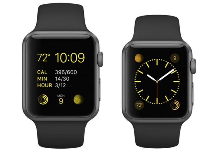 El Apple Watch consigue que LG se quede con el 90% de cuota de mercado de pantallas para smartwatch - http://www.actualidadiphone.com/lg-cuota-mercado-smartwatch-90/