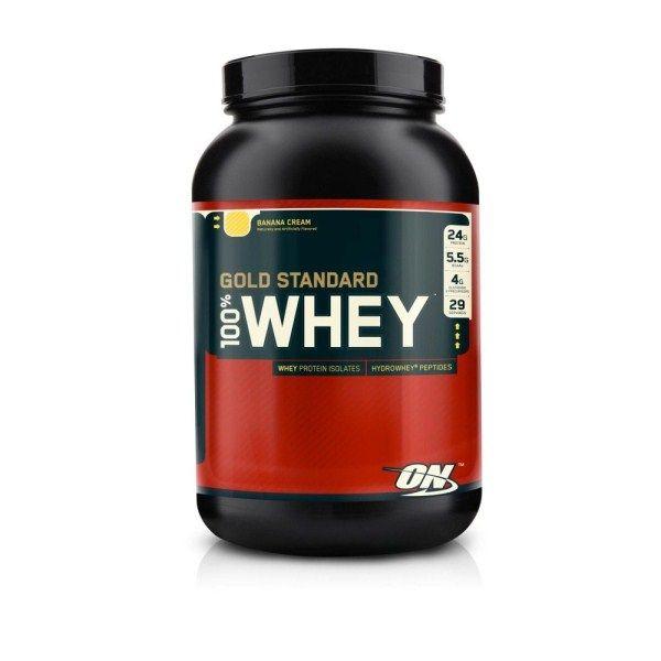 Optimum Nutrition 100% Whey Gold Standard Protein 909 g