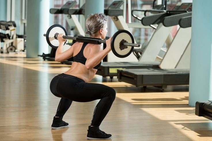 A solid weight lifting schedule for beginners and beyond