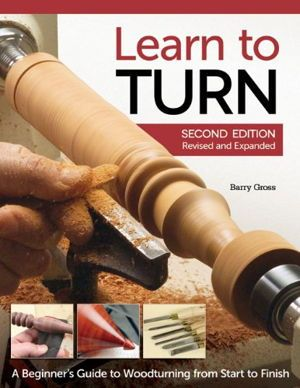books in Wood Turning | Boffins Books