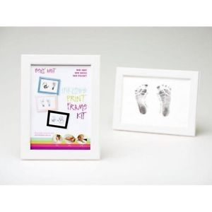 Buy this Belly Art Inkless Frame from Living Online.  Available in White, Blue, Pink, Silver
