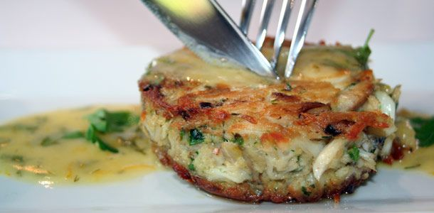 Best Crab Cakes In Gulf Shores