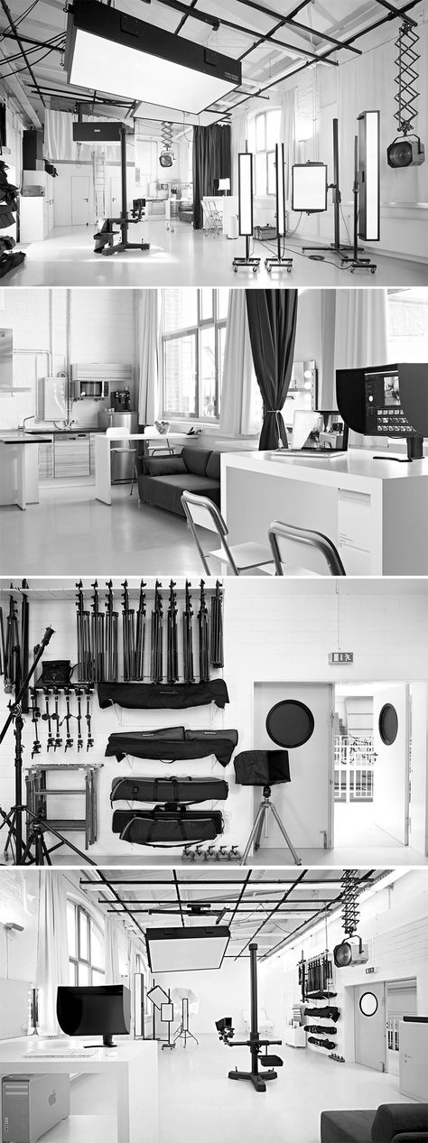 MIETSTUDIO LEIPZIG #studio #workspace                                                                                                                                                     More