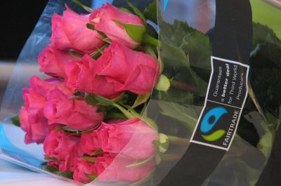 Dag van de Fair trade - lesvoorbereiding oudste kleuters