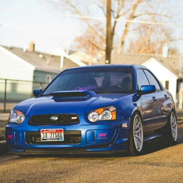 Subaru Car Wallpaper: 1000+ Images About Subaru On Pinterest