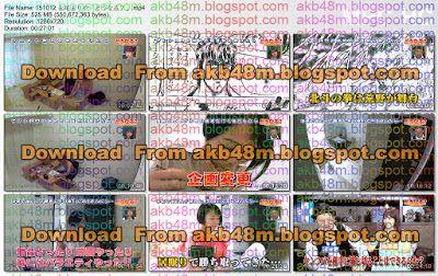 バラエティ番組151012 永尾まりやどうなる mp4   DATAFILE151012.Donal.rar DATAFILE Note : HOW TO APPRECIATE ? Donot just download and disappear ! Sharing is caring ! so share on Facebook or Google Plus or what ever you want to do with your Friends. Keep Visiting DAILY For New Stuff ! Again Thanks For Visiting . Have a nice day ! i only say to you Enjoy the lfie !RAR PASSWORD CLICK HERE  2015 720P TV-Variety どうなる 永尾まりや