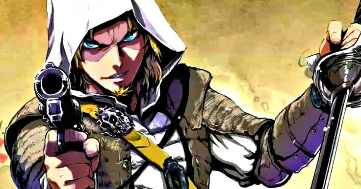 Assassin's Creed Animated Series Is Happening with Castlevania Producer -- Dredd producer Adi Shankar is working on an Assassin's Creed anime-style series. -- http://tvweb.com/assassins-creed-anime-tv-series-producer-adi-shankar/