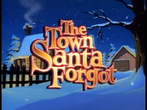 ▶ The Town Santa Forgot is an animated television special produced by Hanna-Barbera in 1993, narrated by Dick Van Dyke and originally broadcast on NBC. It is an adaptation of the poem Jeremy Creek, written by Charmaine Severson. The story's about a spoiled child who sends a very long list to Santa Claus. Santa misdelivers the gifts to a town with the same name as the boy, who learns it's better to give than receive. [pinned by PartyTalent.com]