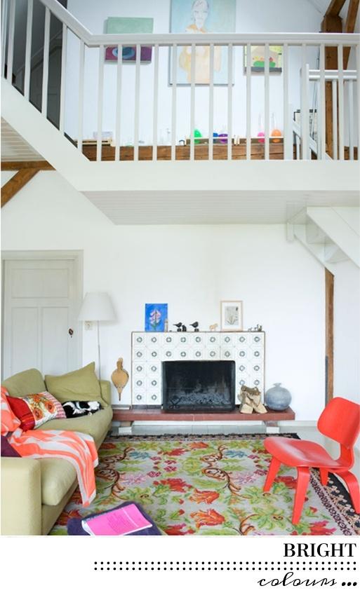 Vrolijke kleuren & een hoop design in huis   villa d'Esta   interieur en wonen