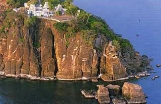 Koneswaram Rock Temple - Attraction - Trincomalee