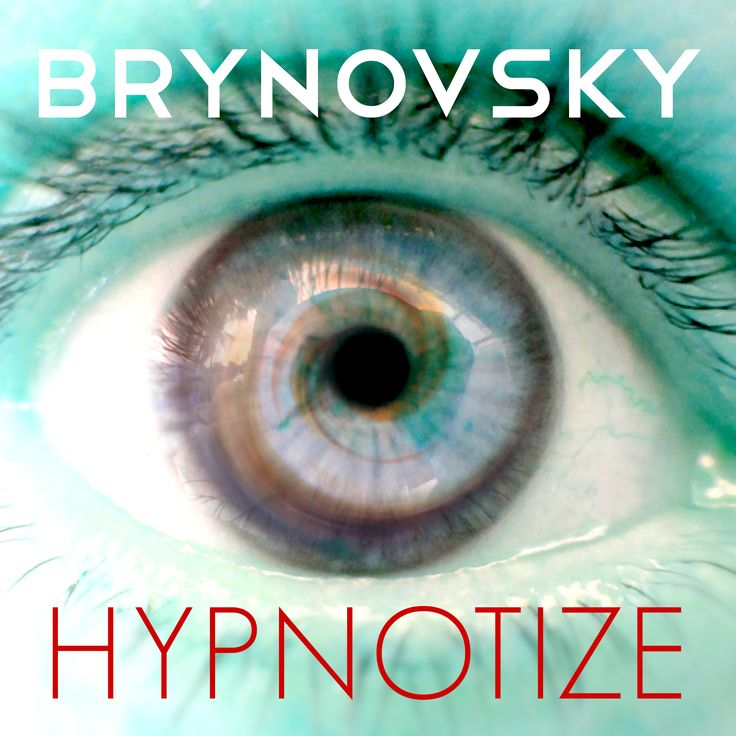 Hypnotize.   Our summer 2016 Limited Edition streaming only release