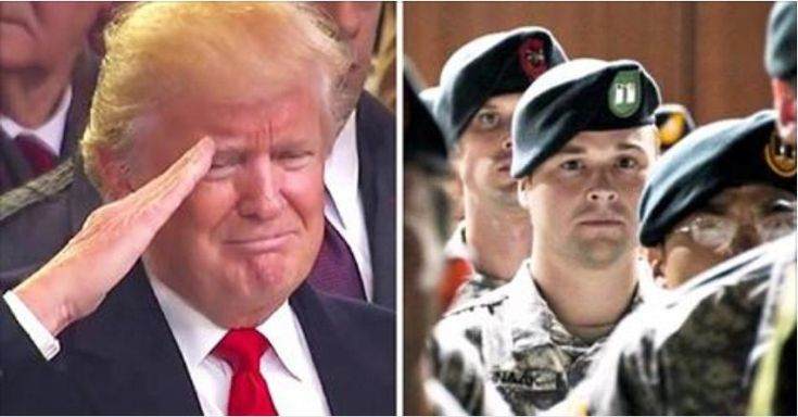 """At a Governor's Dinner at the White House, on February 26th, President Donald Trump announced his intentions of """"rebuilding"""" the nation's weakened military. In order to do that he plans to increaseshipbuilding, military aircraft, troop sizes."""