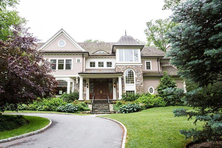 Tour an Elegant Weston, Massachusetts, Home Architecture