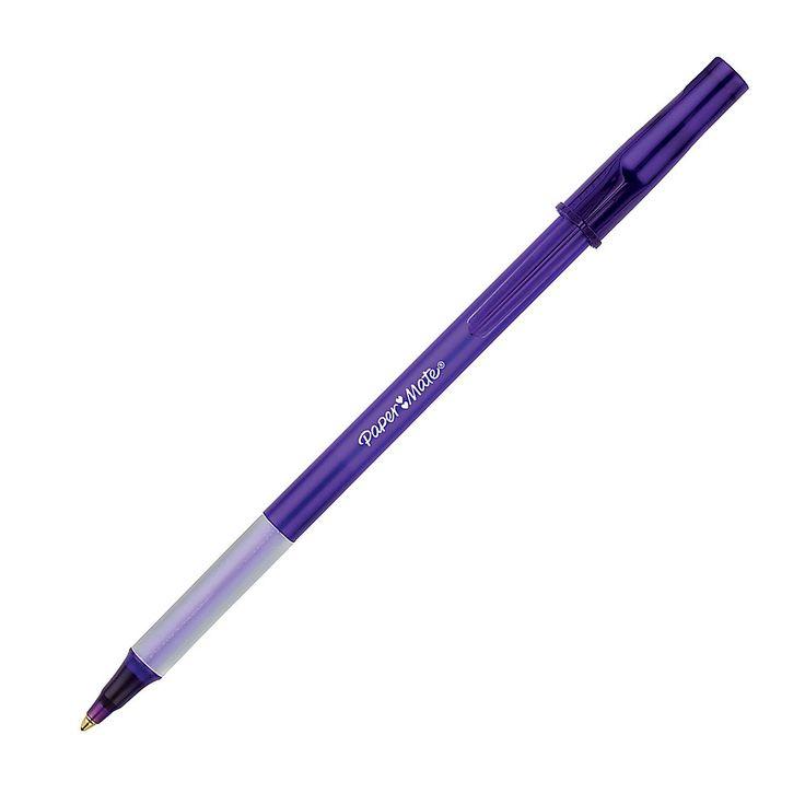 Paper mate write bros ballpoint pens,