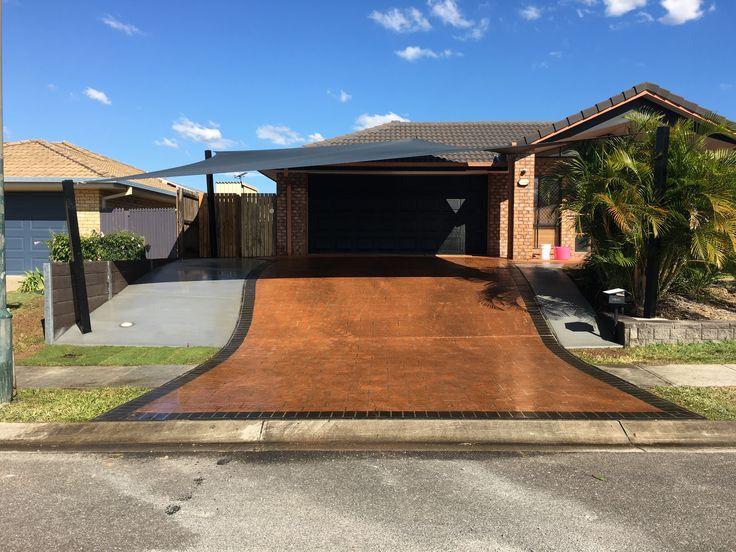 Driveway- Bears Landscape Maintenance