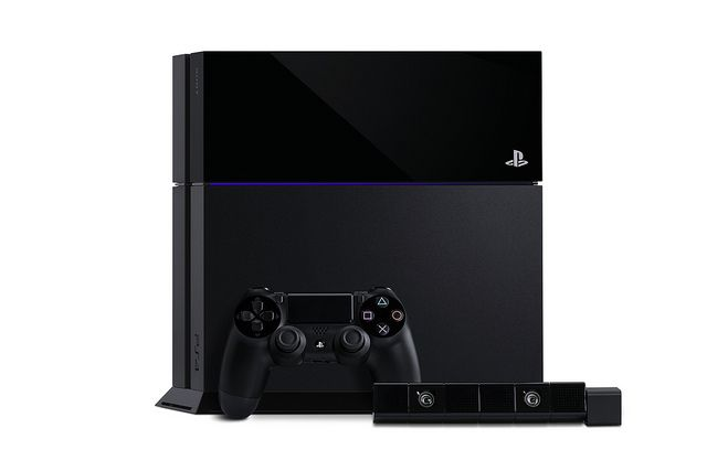 Sony Unveils PlayStation 4 Video Game Console Design, Pricing, & Release Date at E3 2013