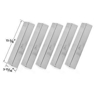 Grillpartszone- Grill Parts Store Canada - Get BBQ Parts, Grill Parts Canada: Aussie Vaporizor Bar | Replacement 5 Pack Stainles...