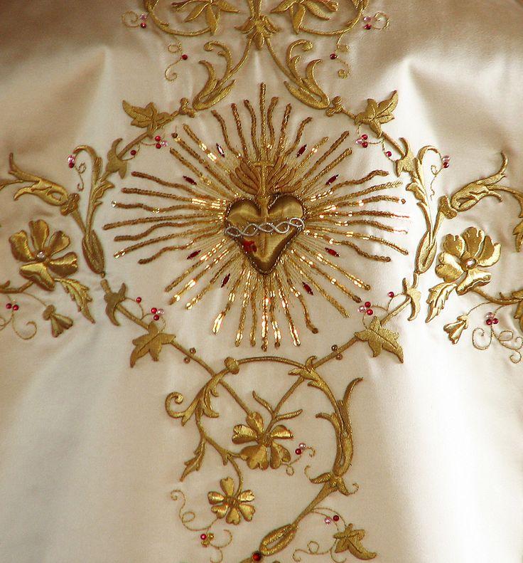 sacred heart | Sacred Heart of Jesus Gallery » Saints.SQPN.com