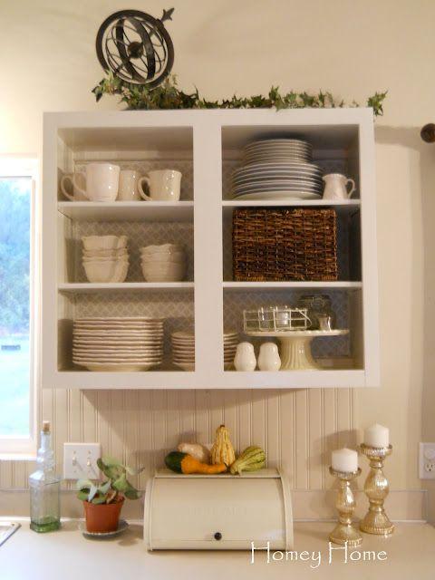 Kitchen Inspiration Open Kitchen Cabinetspainting