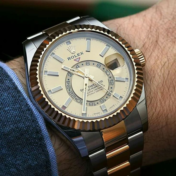 Rolex   Supernatural Style