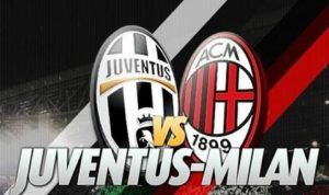 Prediksi Skor Coppa Italia Juventus Vs AC Milan 26 Januari 2017
