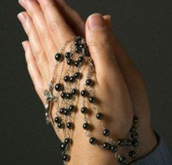 Because October 7 is the feast of Our Lady of the Rosary, October is traditionally considered the month of the rosary. This is an excellent time of the year to reacquaint your students with this be...