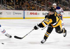 Rangers vs. Penguins - 04/21/2016 - Pittsburgh Penguins - Photos