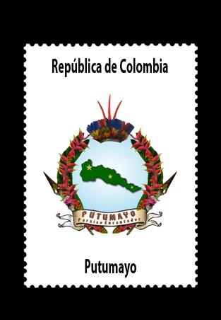 República de Colombia • Putumayo