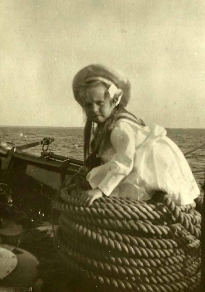Anastasia Romanov <3