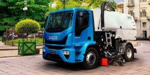 Самодельные мини грузовики / Грузовики и новые технологии / cargolink.ru