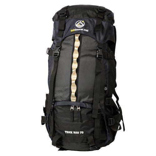 Testsieger - Outdoorer Trekkingrucksack Trek Bag 70, 2kg outdoorer -https://www.amazon.de/dp/B007ATABLM/ref=cm_sw_r_pi_dp_x_tJJdybQ98HN8Z