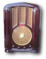 Antique Australian Radios - CLASSIC RADIO GALLERY - Australian Vintage Radios!