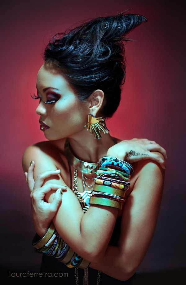 Raven - Anya Ayoung-Chee