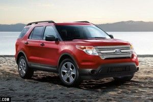 2014 Ford Explorer Lease Deal - $399/mo ★ http://www.nylease.com/listing/ford-explorer/ ☎ 1-800-956-8532  #Ford Explorer Lease Deal